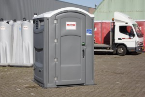 Mindervaliden toiletbox