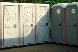 Toiletbox feestje
