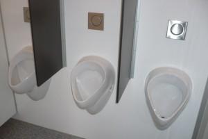 Toiletwagen evenement